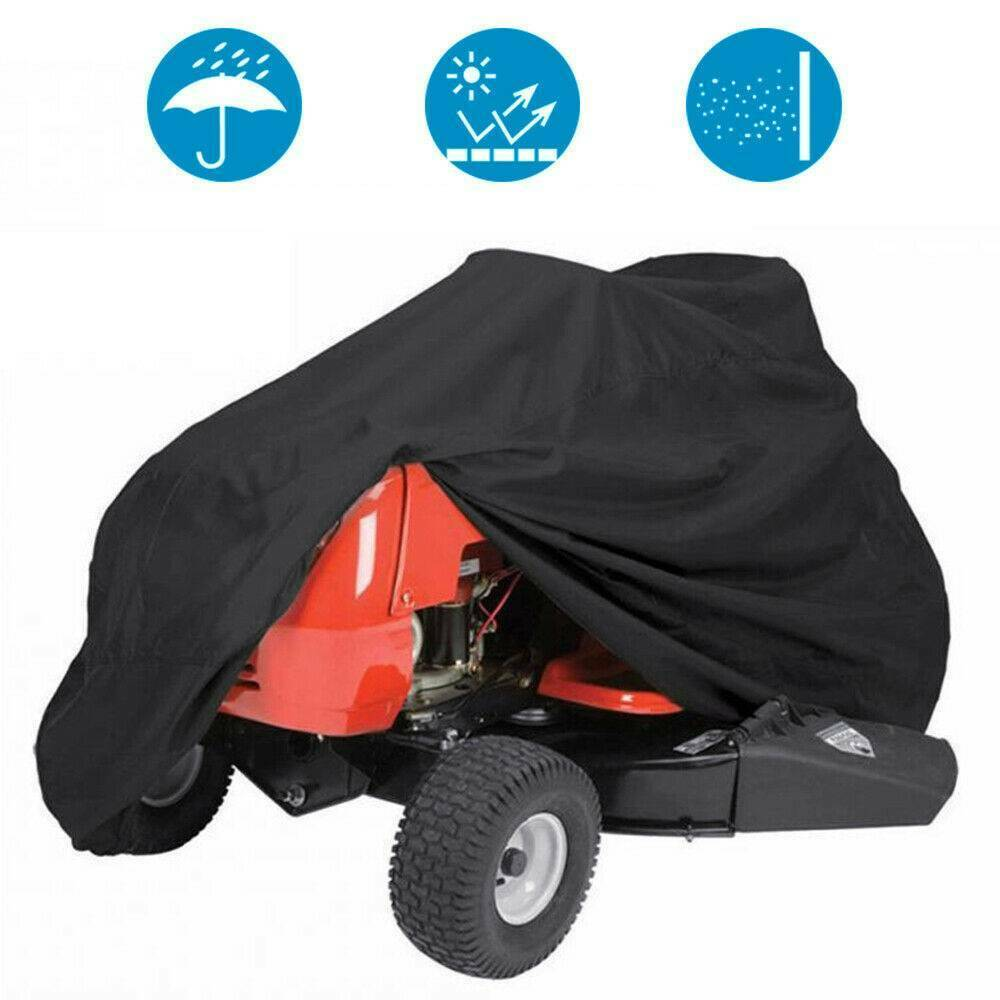 71/'/' Waterproof Riding Lawn Tractor Mower Cover Heavy Duty Tractor UV  ‡